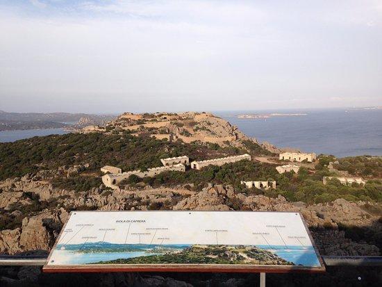Residence Il Mirto: panorami