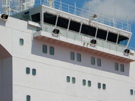 Port Of Houston Boat Tour Address