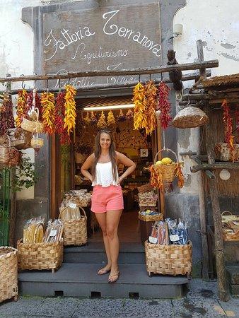 Fattoria Terranova Shop