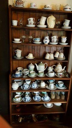 Cranmore Tower Tea Room