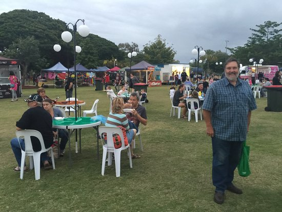 Riverway Moonlight Markets