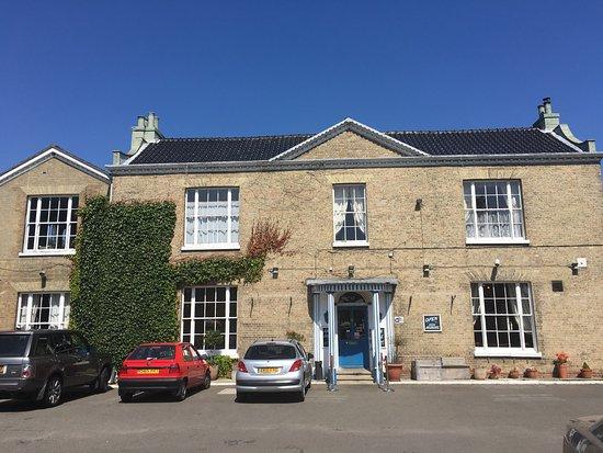 تعليقات حول فندق The Grange Hotel - Ormesby St. Margaret ...