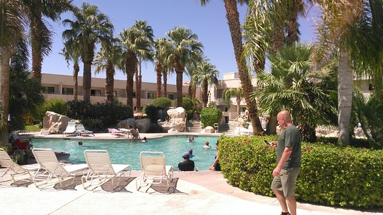 Miracle Springs Spa