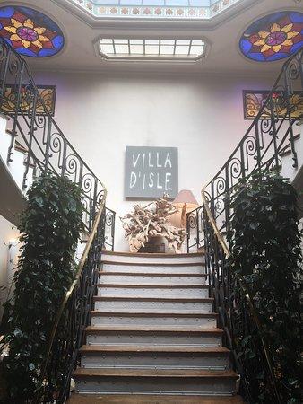 Villa d'Isle: photo0.jpg