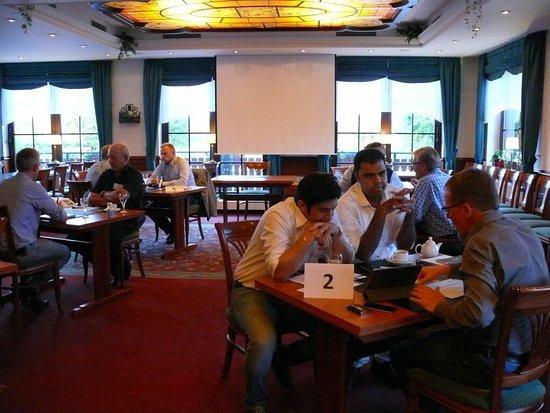 Hotel Freihof Hiddenhausen Bewertung