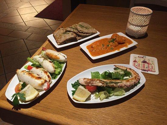 . photo0 jpg   Picture of Yamas meze restaurant   weinbar  Bochum