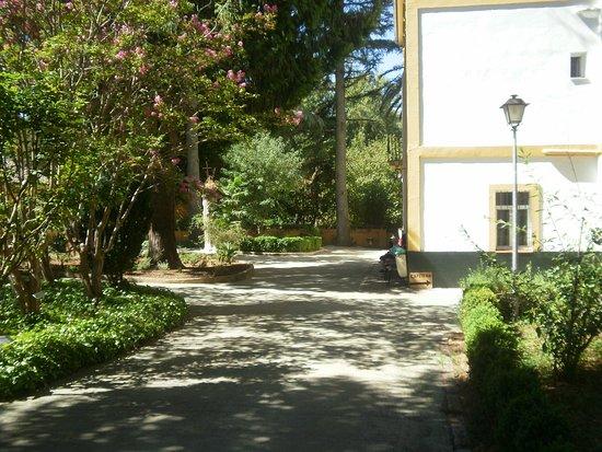 Villa Onuba