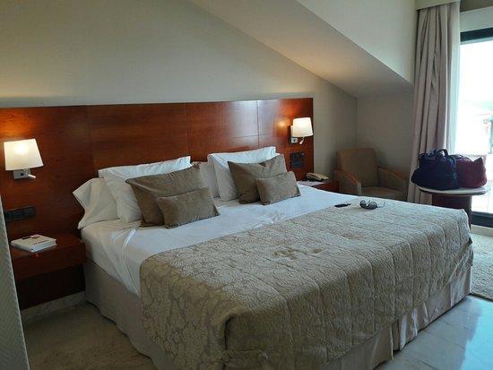 卡洛斯一世希爾加酒店照片