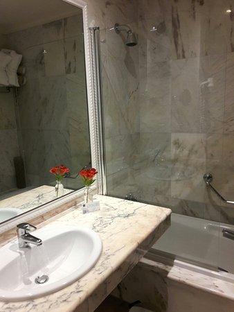 Hotel Carlos I Silgar: 20160903_164231_Richtone(HDR)_large.jpg