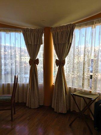 Imagen de Hotel Torre Dorada
