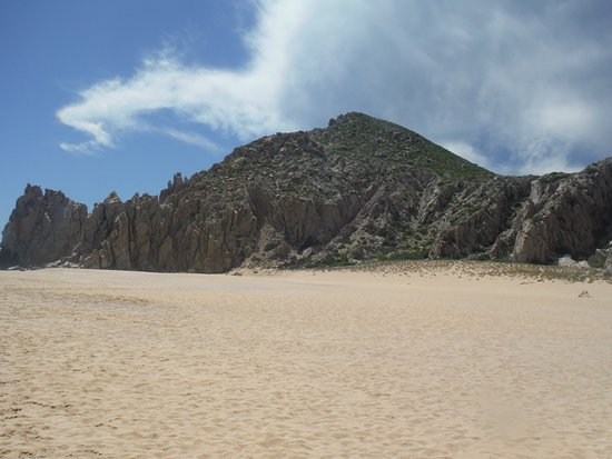 Playa del Amor (Lover's Beach): playa del amor