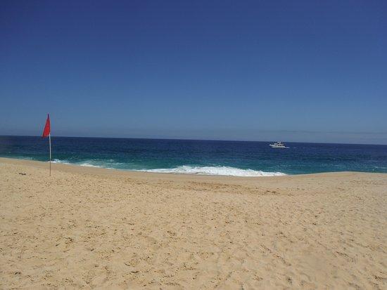 Playa del Amor (Lover's Beach): playa del divorcio