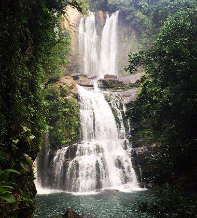Baru Waterfall Adventure Tours: nice