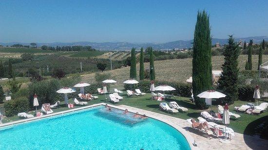 Foto de Borgobrufa SPA Resort