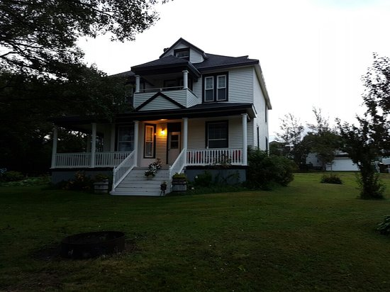 Bed And Breakfast Inverness Cape Breton