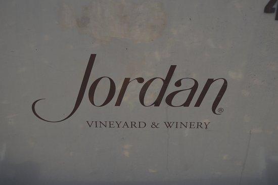 Χίλντσμπεργκ, Καλιφόρνια: Jordon Winery