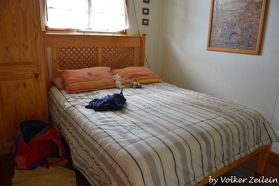 Zur alten Mine: Cottage mit zwei Schlafzimmern