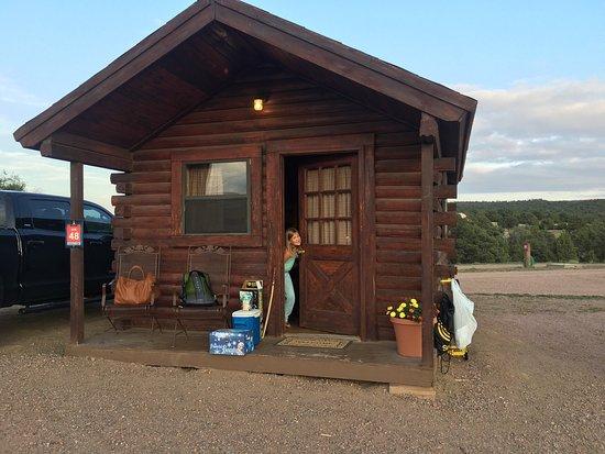 Echo Canyon Campground & RV Park: photo0.jpg