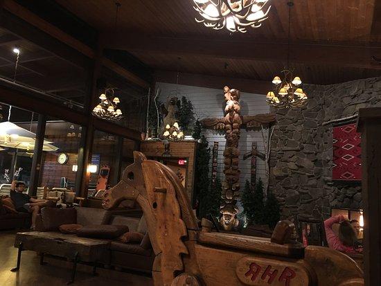 Bilde fra Rocking Horse Ranch Resort
