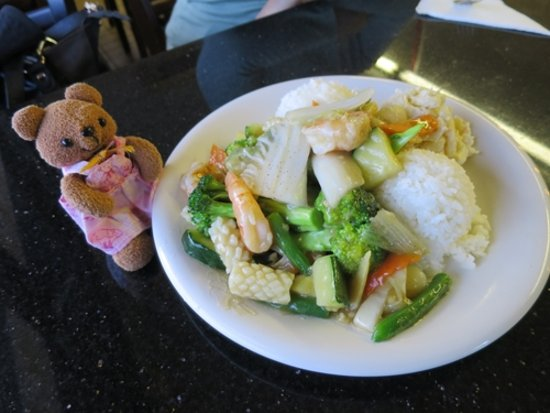 No 1 chinese bbq restaurant lihue for Asian cuisine kauai