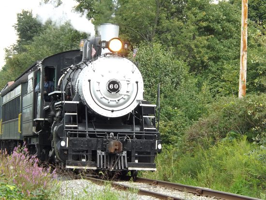 Ringoes, NJ: Coming to a railroad crossing