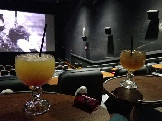 Studio Movie Grill: 20160826_103716_large.jpg