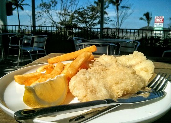 Seabreeze Servo & Takeaway, Yeppoon - Restaurant Bewertungen, Telefonnummer & Fotos - TripAdvisor