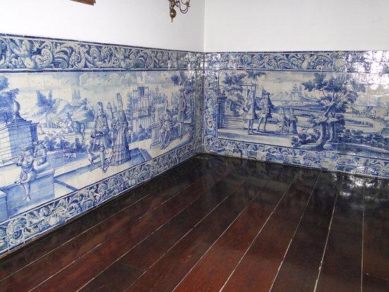 Museu dos Biscainhos : Museu Palácio dos Biscainhos