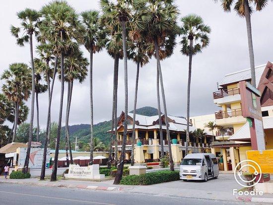 Woraburi Resort Spa Phuket: วรบุรี ภูเก็ต รีสอร์ท แอนด์ สปา