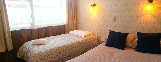 Bings Motel : 1 Bedroom unit