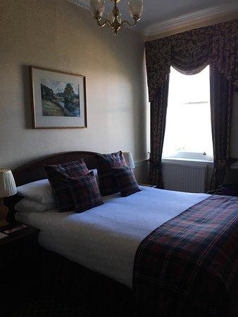 BEST WESTERN Scores Hotel: photo0.jpg
