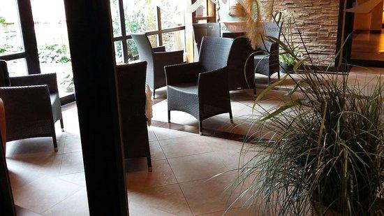 Hotel Munte am Stadtwald Photo