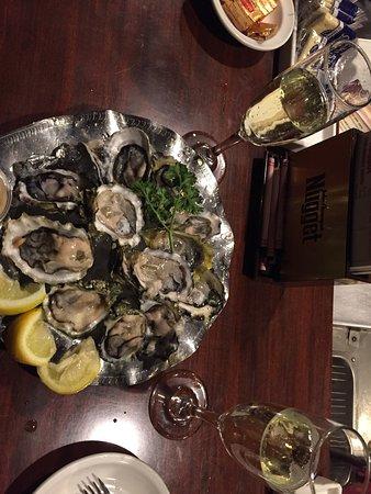 John A's Oyster Bar: photo0.jpg