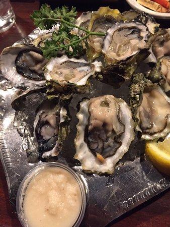 John A's Oyster Bar: photo1.jpg
