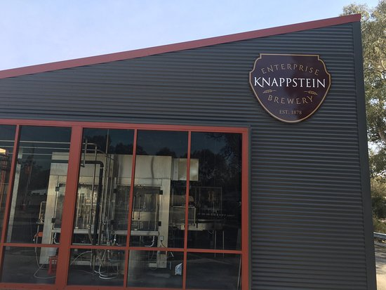 Knappstein Enterprise Winery & Brewery