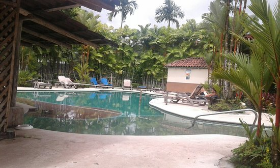 Arenal Backpackers Resort照片