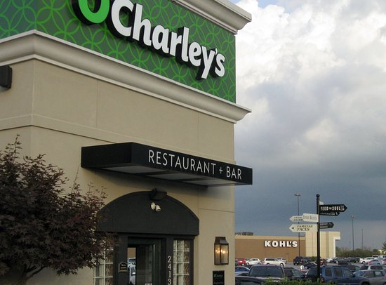 O'Charley's exterior