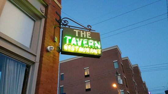 The Tavern: 20160820_202207_large.jpg