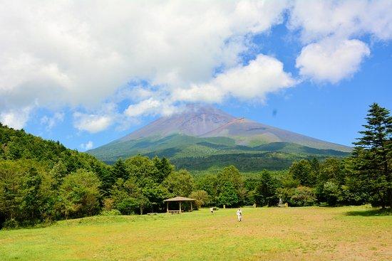 Mizugatsuka Park