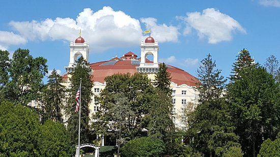 West Baden Springs, IN: 20160903_135706_large.jpg