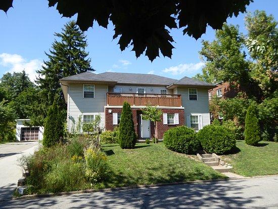 Susan's Villa: Susan's B&B