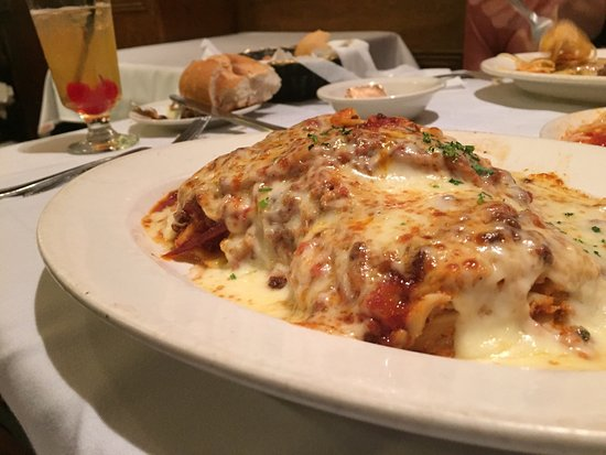 Forlini's Restaurant: photo1.jpg