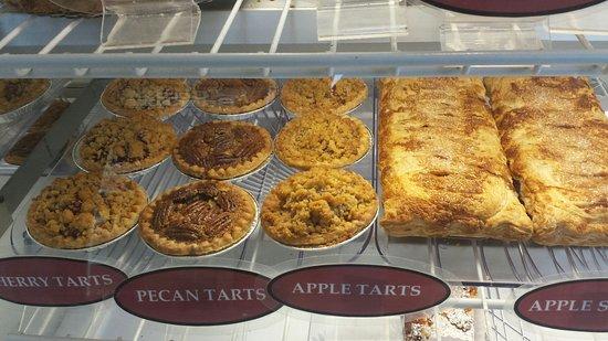 Patty Cakes Bakery: 20160903_122822_large.jpg