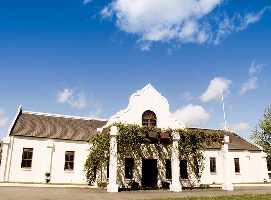 Leveret Estate Winery and Cellar Door: Cellar Door