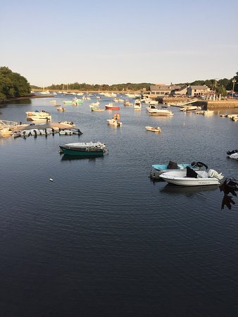Cohasset Harbor Resort: photo0.jpg
