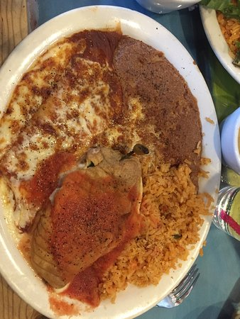 Enriques Restaurant Long Beach
