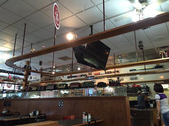 Ollies Station Restaurant: photo3.jpg