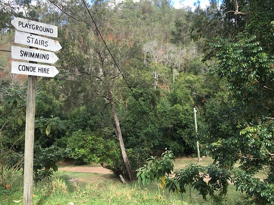 Borumba Deer Park: photo7.jpg