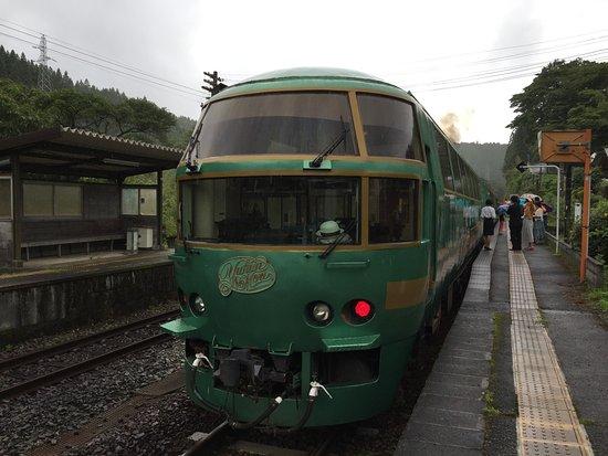 Kyushu-Okinawa-bild