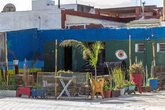 San Pedro, Argentina: Hostel del centro
